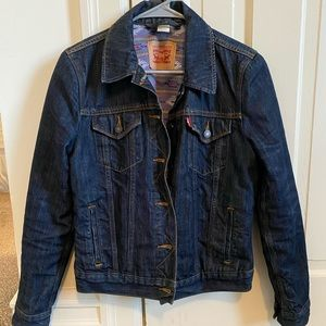 Denim Levi's Jacket